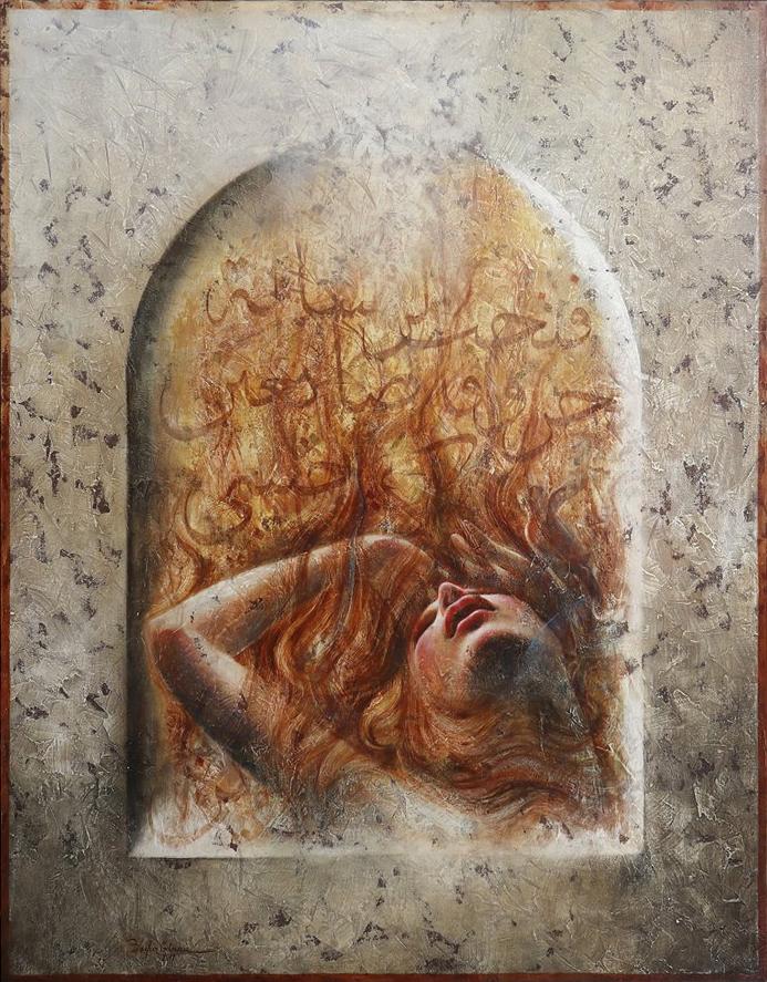 Badawi-Dreamer-canvas-80x100-2017