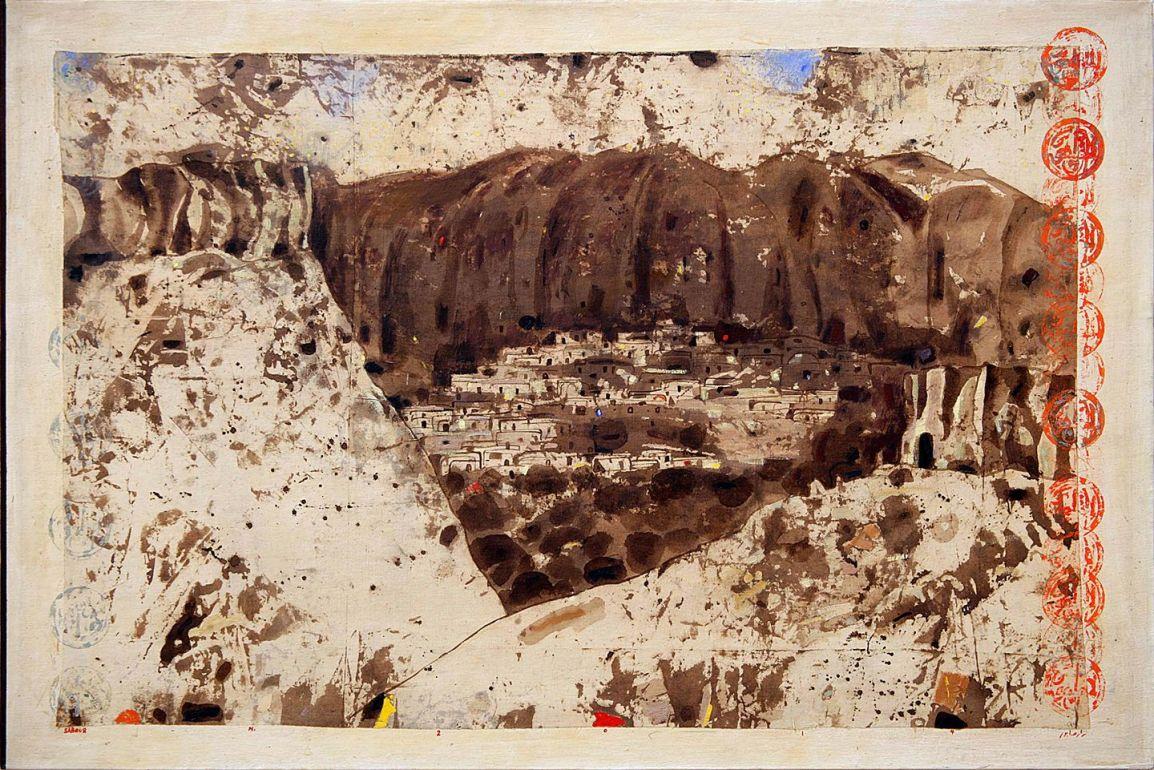 Sabour-Maaloula-12-40x50