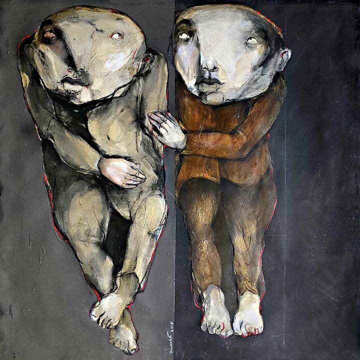 Dahdouh-Figures-Distorted-No3-100x100cm_18_web