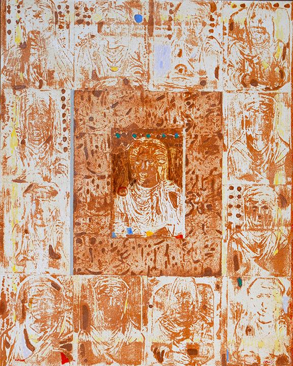 Sabour-Walls of Palmyra-No7-mixed media_39×31in_18_web